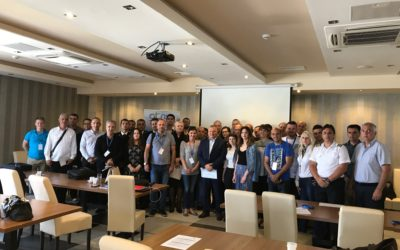 TRAINING COURSE IN MONTENEGRO, BAR, 23rd – 25th APRIL 2018