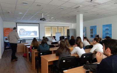 Edukacija za učenike Sušačke gimnazije
