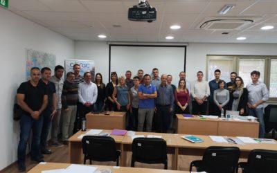 Održana HNS edukacija u ATRAC-u