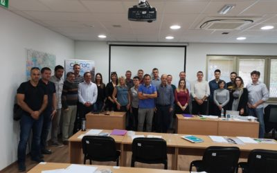 HNS workshop in ATRAC