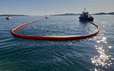 """Mysterious Spill 2019"" – Exercise in Zadar County"