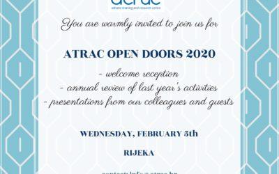 ATRAC Open Doors 2020